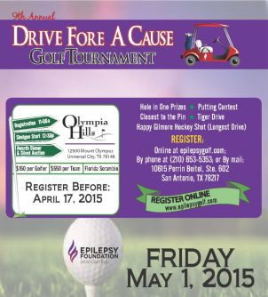 Drive fore a Cause