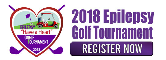 "Epilepsy ""Have A Heart"" Golf Registration"
