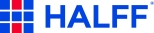 HALFF Logo