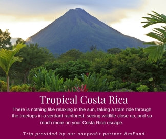 Tropical Costa Rica