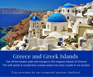 Greece and Greek Islands